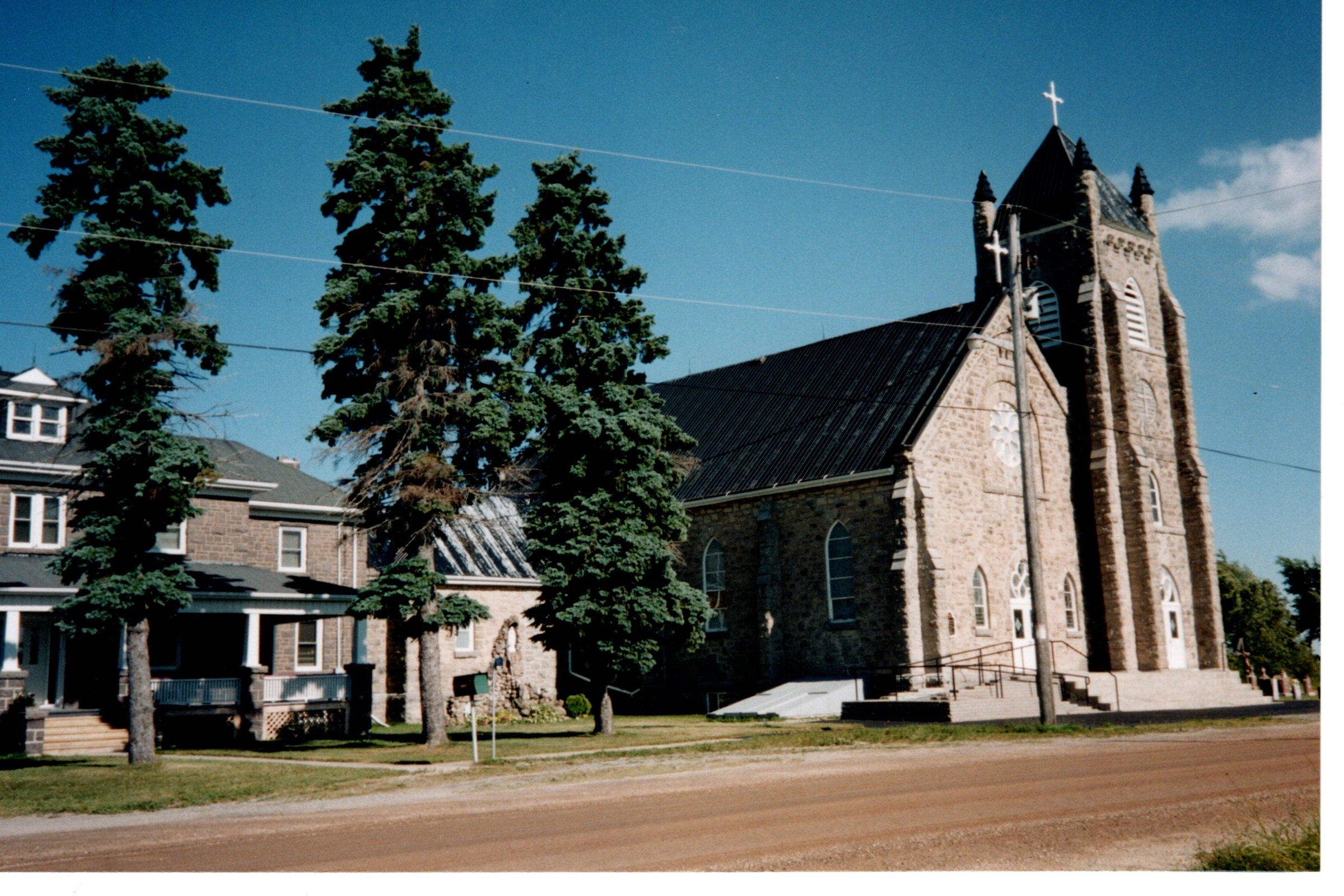 St. Pat's Church2