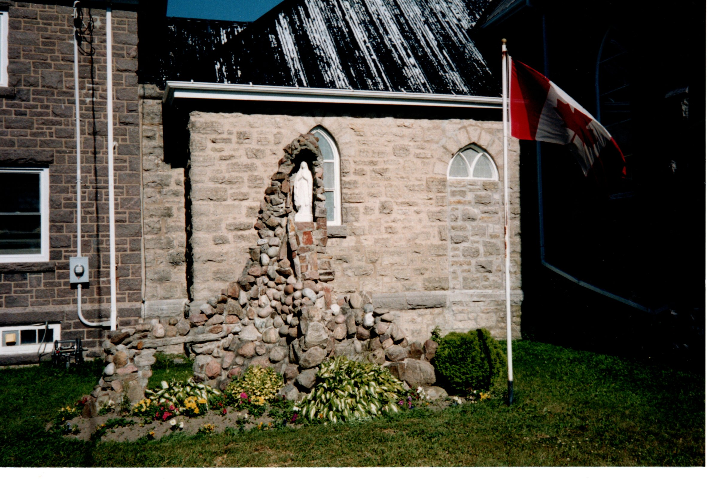 St. Pat's Grotto2